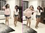 Actress Surekha Vani S Shocking Video