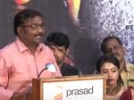 Cinema Can Reduce Oneside Love Murders Vasanthabalan