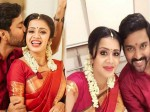 Thalai Deepavali Celebration Tv Celebrities New Couple