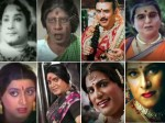 Rajini Kamal Sivaji Tamil Hero S Women Getup