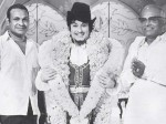 Mgr S Friend Director P Naeelakantan S Centenary Year
