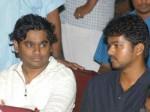 Vijay Replaces Gv With Ar Rahman