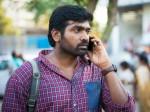 Vijay Sethupathi Is Ghilli