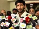 Sivakarthikeyan Issue Nadigar Sangam Will Take Action Vishal