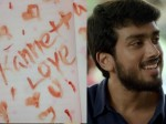 Kalidas Receives Love Letter Written Blood