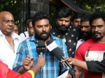 Protest Against Censor Board