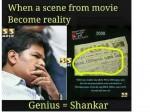 Director Shankar Predicts Modi S Move 20 Years Ago