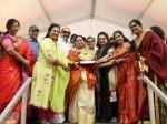 Nadigar Sangam Awards Veteran Actors Including Saroja Devi