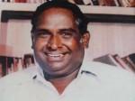 Veteran Still Photographer National Chellaiya Passes Away