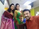 Kalyanam Mudhal Kadhal Varai Priya Leave The Country