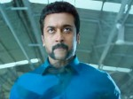 Suriya S S3 Teaser Released On Monday