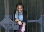 Vidya Balan Behind Bars