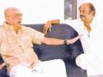 Cho S Efforts Bring Rajini Politics