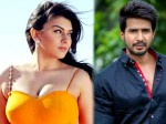 Hansika Pair Up With Vishnu Vishal