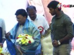 Salute K Bhagyaraj Koditta Idangalai Nirappuga Audio Release