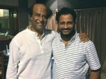 Resul Pookutty Amazes At The Way Rajini Works