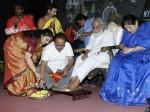 Spb Performs Paadha Pooja Kj Jesudas