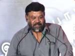Koditta Idangalai Nirappuga Audio Release P Vasu Speech