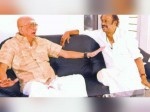 Cho Ramaswamy Close Associate Popular Leaders