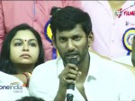 Building First Marriage Next Vishal
