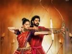 Baahubali 2 Poster Raises Doubt About Anushka