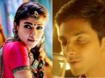 Anirudh Lends Voice Nayanthara S Dora