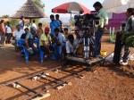 Tamil Cinema Industry Protest Support Jallikkattu Today