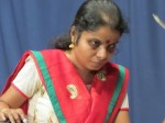 Singer Vaikom Vijayalakshmi Gets Eyesight