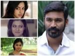 Dhanush Adds Two More Heroines Vip