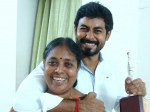 Actor Aari S Mother No More
