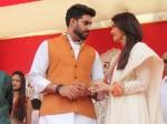 Aishwarya Rai Wants Join Social Media But Abhishek Bachchan