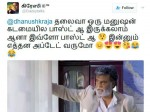 Dhanush S Fans Awe Their Favourite Actor