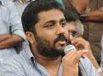 Will Put You Behind Bars Gnanavel Raja S Challenge Tamil Rockers