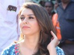 Hansika Goes Mollywood With Vishal
