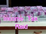 Tollywood Heroes Scared It Raids