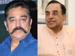 Kamal Hassan Again Responses Su Samy