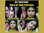 Keerthy Suresh Memes On Social Media