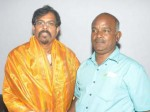 Rk Selvamani Is Fefsi Chief Now