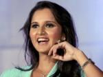 Sania Mirza Denies Dating Shahid Kapoor The Past