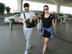 Shruti Haasan Celebrates V Day With Foreigner Boyfriend
