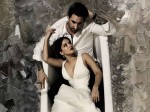 Sunny Leone S Bathtub Photoshoot With Husband Too Hot Tohandle