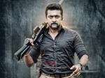Surya Attends Si3 Premier At Dubai
