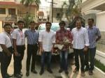 Suriya Gifts Car Hari