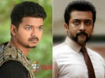 Distributors Association Give Red Card Suriya Vijay