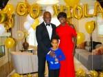 Viola Davis Wins Oscar Sets New Record