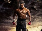 Vivegam Release On Vijay S Birthday