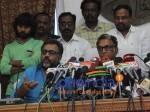 Nadigar Sangam Condoles Death Chandra Haasan