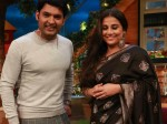 Has Success Gone His Head Kapil Made Vidya Balan Wait 6 Hrs