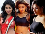 Are They Amala Paul Sri Divya Shruthi Hansika