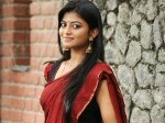 Anandhi Stuns Producers